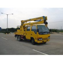 New+ISUZU+mobile+elevated+aerial+work+platform+vehicle