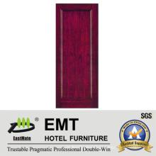 Portas modernas do interior do hotel para quartos (EMT-HD07)