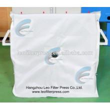 Leo Filtro Prensa filtro de tela industrial