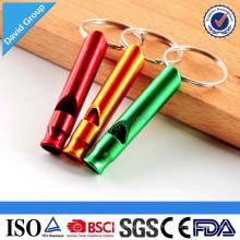 Zertifizierte Top Supplier Werbe Großhandel benutzerdefinierte Acme Whistle