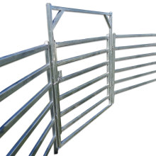 Australian standard goat sheep yard panels