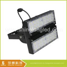 shenzhen iP65 ce ul list 160w LED túnel de luz