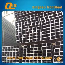 80 mm x 80 mm Quadratisches nahtloses Stahlrohr