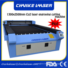 Ck1325 Nonmetal Materials Cutting Laser Machinery