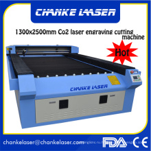 Акриловая кожа МДФ Стекло Пластиковая бумага CO2 Лазерная резка Гравировка Лазерный гравер