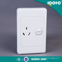 Cheaper Goods From China Double Powerpoint Socket
