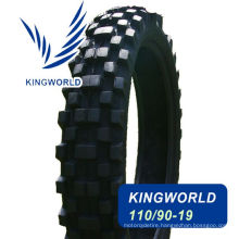 110/90-19 Rear Motorcycle Tire