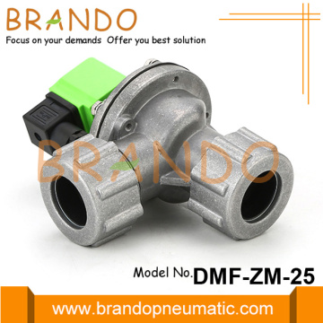 DMF-ZM-25 SBFEC Type Quick Mount Impulse Diafragma Valve