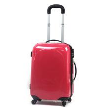 PC Gepäck Beauty Red Reisekoffer Trolly Koffer (HX-W3626)