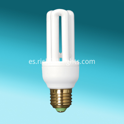 3u 12w energy saving bulb