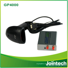 GSM GPS Vehicle Tracker System for Fleet Management