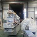 Schneidemaschine für Aluminiumprofil