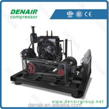 15kw 70bar cheap high pressure piston air compressor