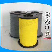 Cor personalizada Reflective Yarn para vestuário