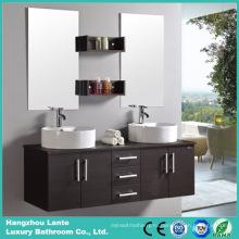 Новый шкаф для ванной комнаты с 5-миллиметровым серебряным зеркалом (LT-C001)