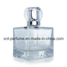 Venta de 100 ml de botella de perfume de vidrio