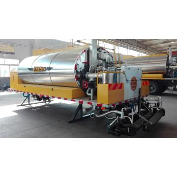 Distributor Aspal Mounted Trailer