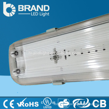 High Quality T8 Fixture Waterproof LED Tri-proof Light For USA