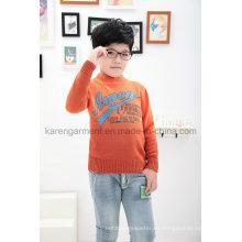 Suéter deportivo de graduación de color otoñal Karen Kids