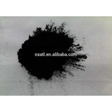 Carbón activado basado en madera del polvo para el aditivo alimenticio, tratamiento de aguas, purificación del aire