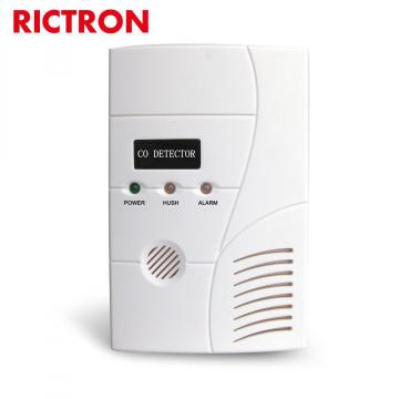 Capteur automatique de détecteur de monoxyde de carbone
