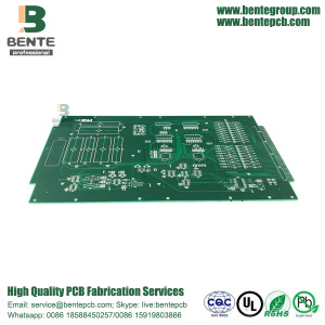 4Layers FR4 TG150 Tinello ad immersione PCB multistrato
