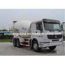 Caminhão do misturador de cimento de 9m3 10 M3 XCMG 8X4 com o chassi de Sinotruk para a venda (XZJ5251GJB1)