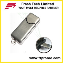 Todos Metal Promoción USB Flash Drive con Logo (D306)