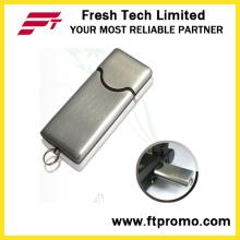 Lecteur flash USB pour tous les métaux avec logo (D306)
