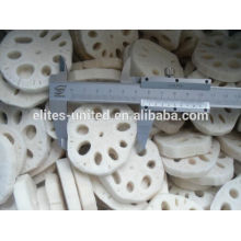 Cultivation IQF frozen fresh lotus root vegetable