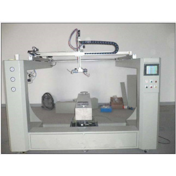 Muti Auto Mini 5 Axis Painting Machine