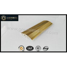 Glt156 Алюминиевые настилы для паркетной доски с золотым анодированием