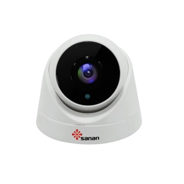 Kit home camera dome 4CH 3MP
