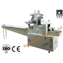 Gsb-220 Hochgeschwindigkeits-4-Seiten-Wundpflaster Automatische Siegelmaschine