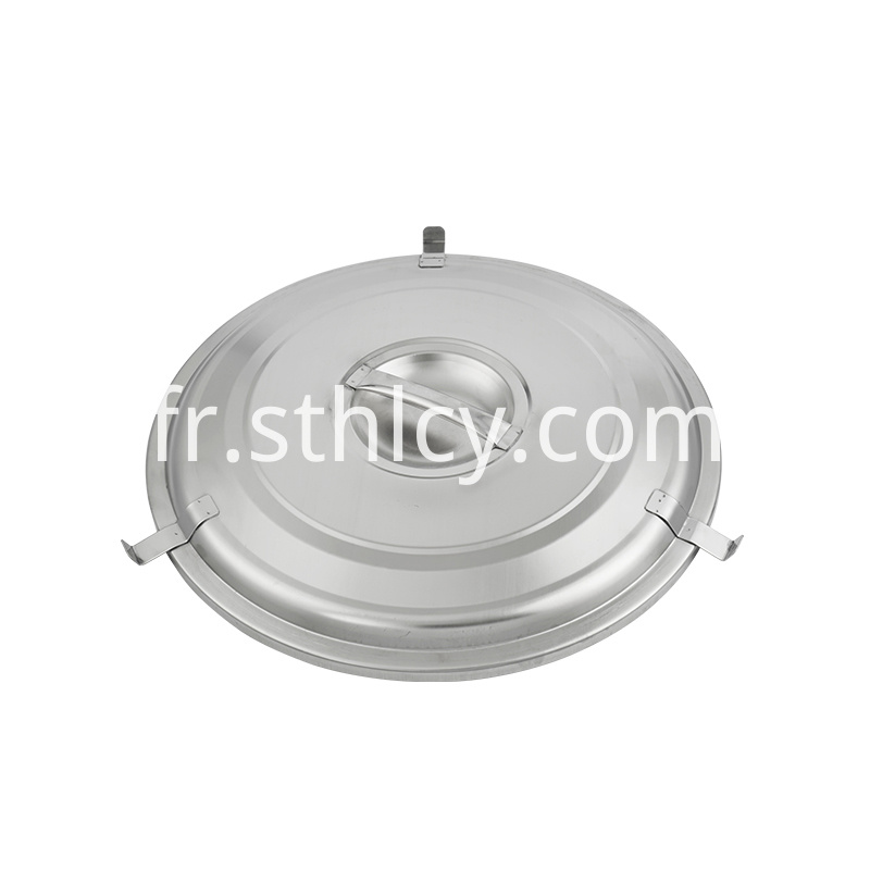 Multifunctional Stainless Steel Stock Pot