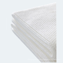 Disposable Face Bath Towel for Travel, Non-Woven Plant Fiber Hotel One Time Towel