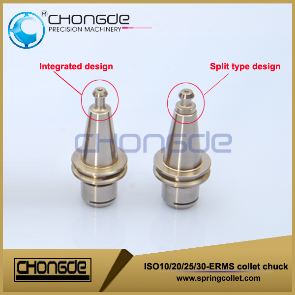 Iso Erms Collet Chuck 2