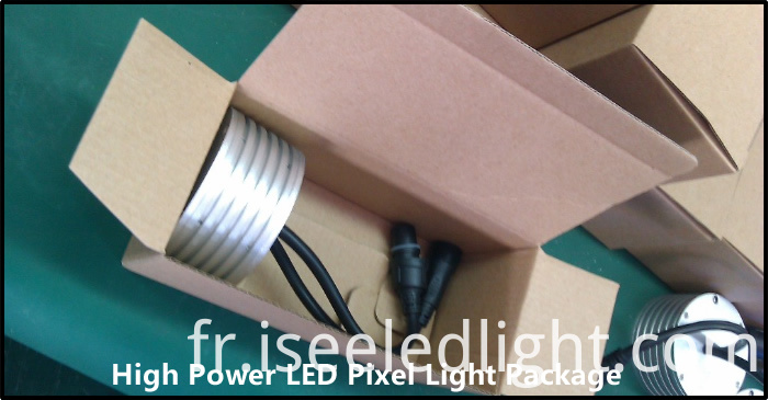 high power lighting package