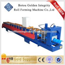 Hot sale JCX ridging machine made in china
