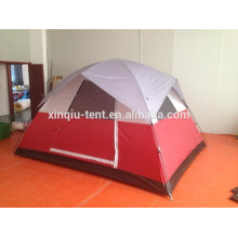 5 person camping tent