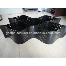 Geocell Geogrid for Protection of Channel
