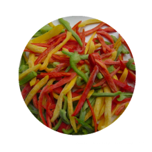 IQF Peppers & Onion Blend frozen mixed vegetable