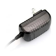 Cómo comprobar el adaptador de corriente sin multímetro