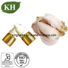 Natural Deodorized Garlic Oil; 20%, 25%, 60%, 98%, 100%