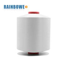 fabrication en gros prix concurrentiel 2075 / 36F polyester air recouvert de spandex