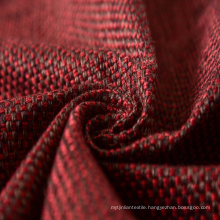 Yarn Dye Woven Linen Fabric for Chair and Sofa