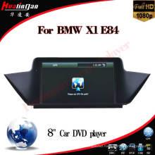 Special Car DVD Player for BMW X1 E84 GPS Navigation (HL-8839GB)