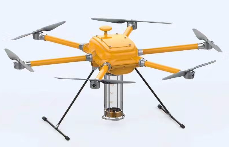 1.2m Waterproof UAV