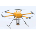 Waterproof Fishing 1.2m Drone With Dispenser Unit