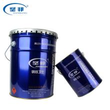 For Basketball Court Antislip Elastic Acrylic Polyurethane Floor Paint (BS52-12)